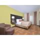 One bedroom king deluxe