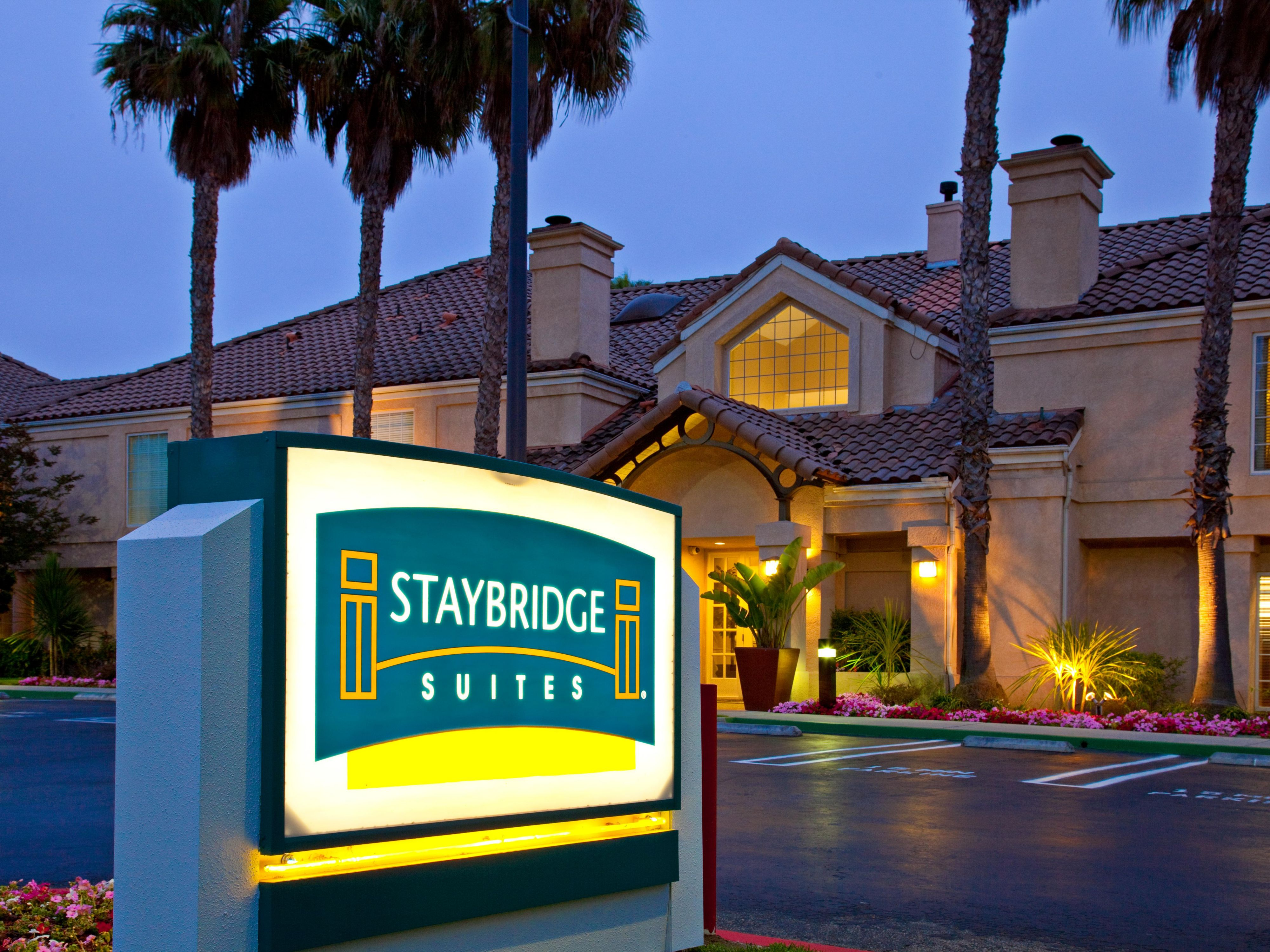 Torrance Hotels Staybridge Suites Redondo Beach