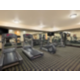 Our Fitness Center is free to all of our guests