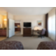 ADA/Handicapped Two Bedroom Suite with King and Double Beds