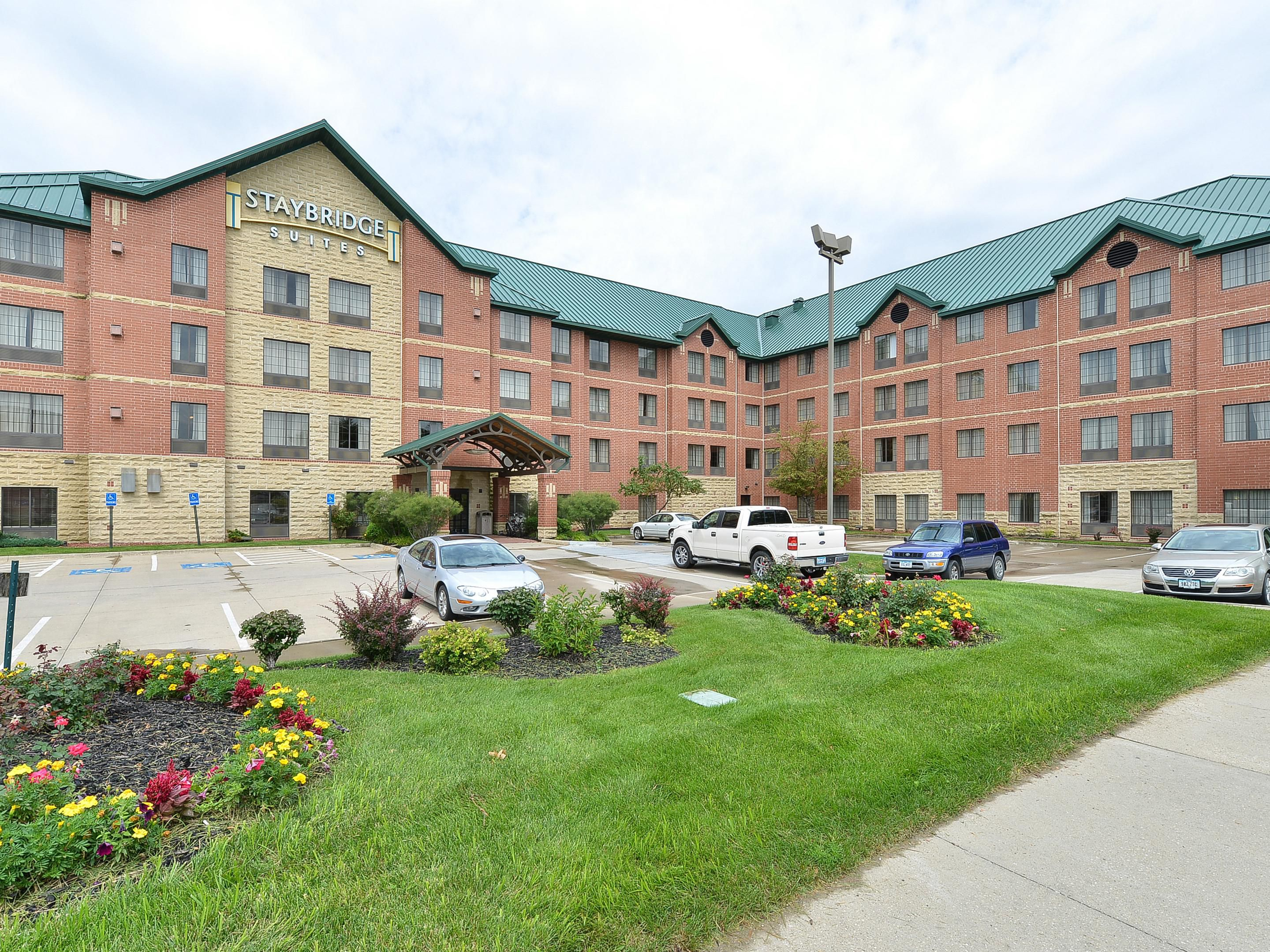 Staybridge Suites West Des Moines Extended Stay Hotel In West Des