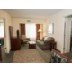 Two Bedroom Suite featuring three to four beds in two bedrooms.