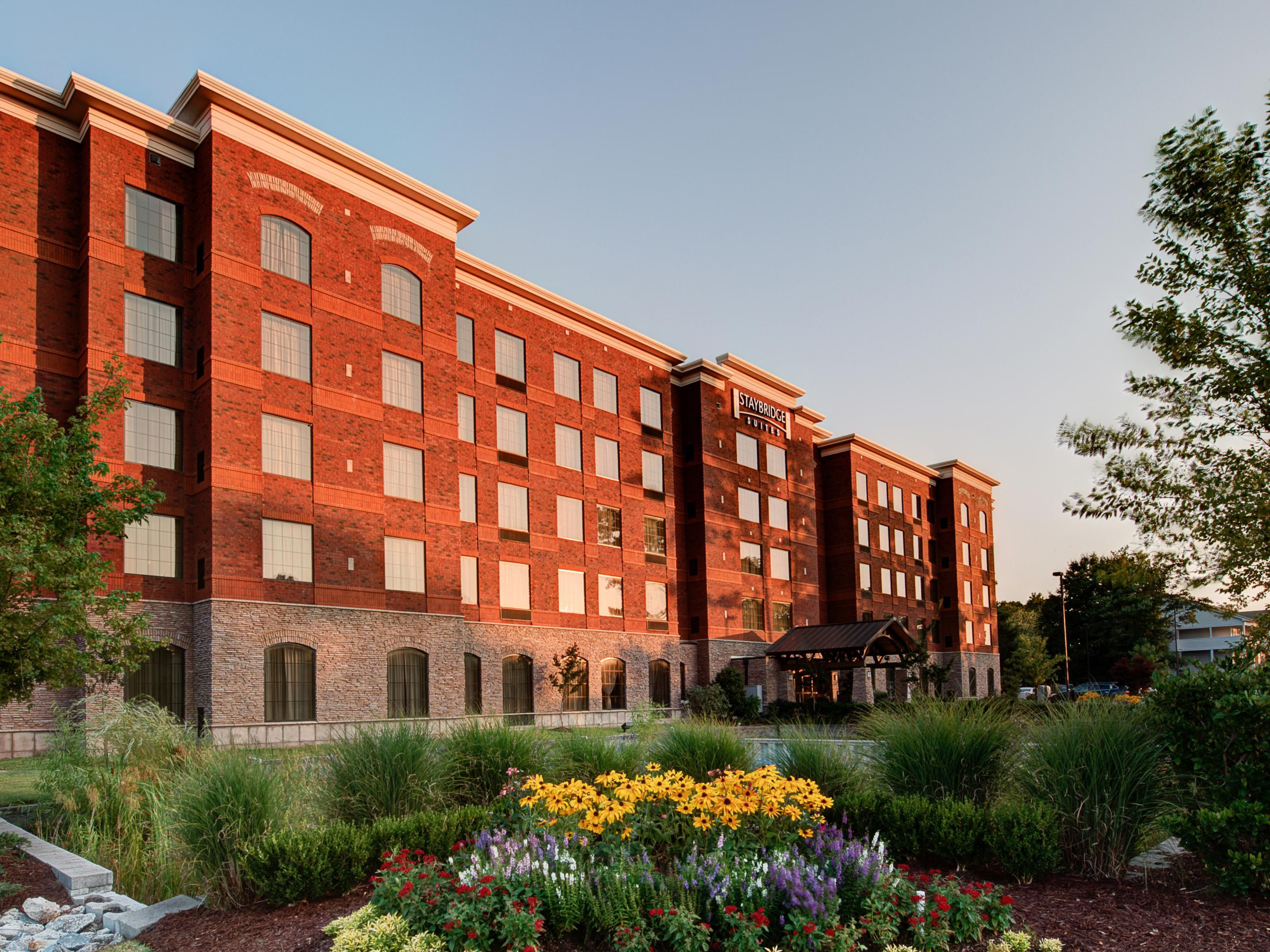 Wilmington Hotels Staybridge Suites Wilmington East Extended Stay