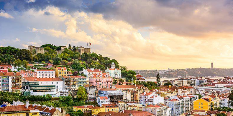 Portugiesische Eleganz