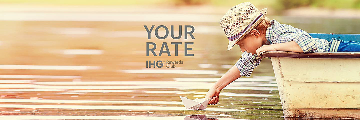 Holiday Inn Club Vacations by IHG | Timeshare Ownership