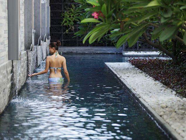 Sanya Resort Intercontinental Spa Hotel