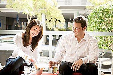 Speed-Dating-Erlebnis singapore