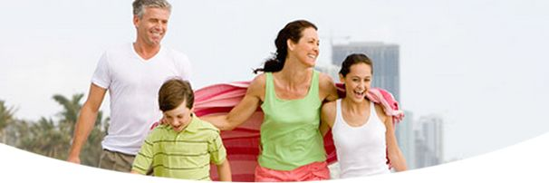 Affordable Vacations For The Whole Family At Holiday Inn Resort Hotels