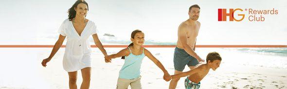 Join IHG Rewards Club and use your reward nights at Holiday Inn Club Vacations® resorts