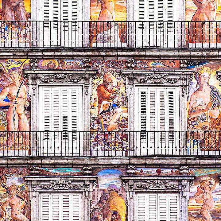 Hotel boutique en Madrid: Hotel Indigo Madrid - Gran Vía