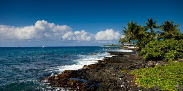 View Hotels In Kailua Kona