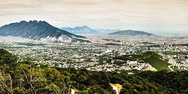 Mira Monterrey hotels