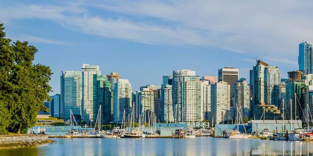 View Vancouver Hotels
