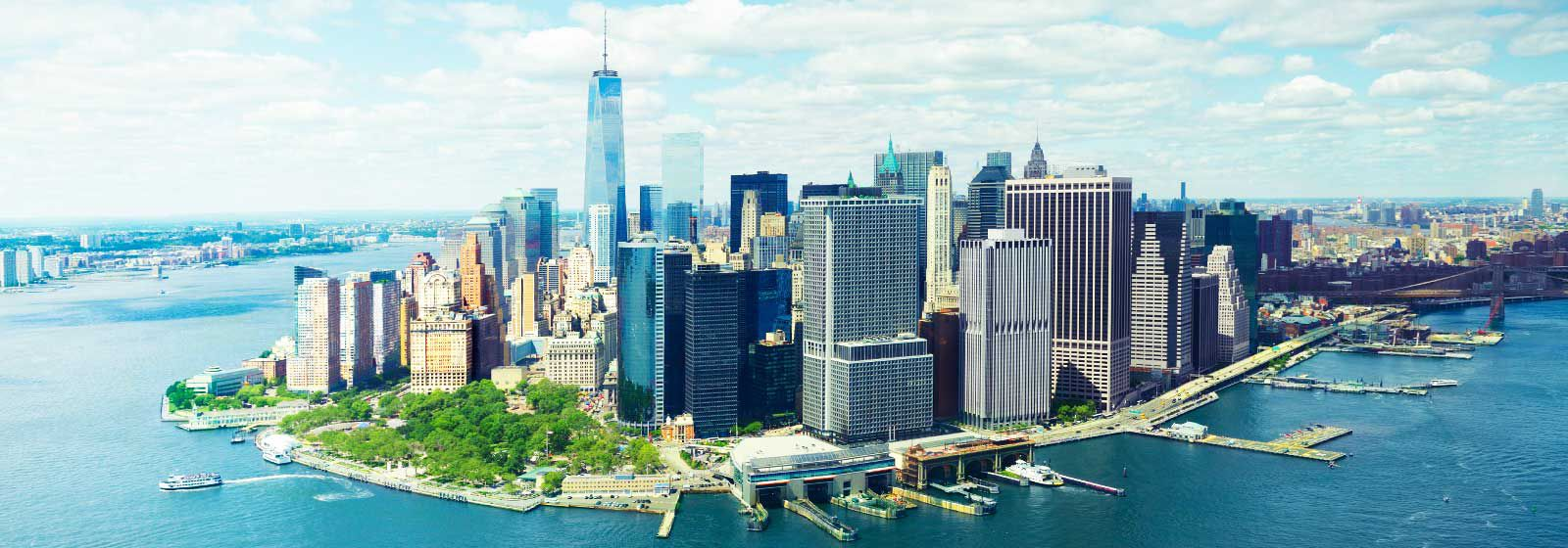 New York City - View Holiday Inn Hotels in NYC