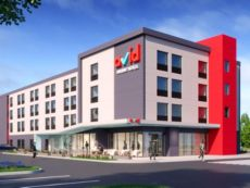 Avid Hotels Oklahoma City Quail Springs In Guthrie