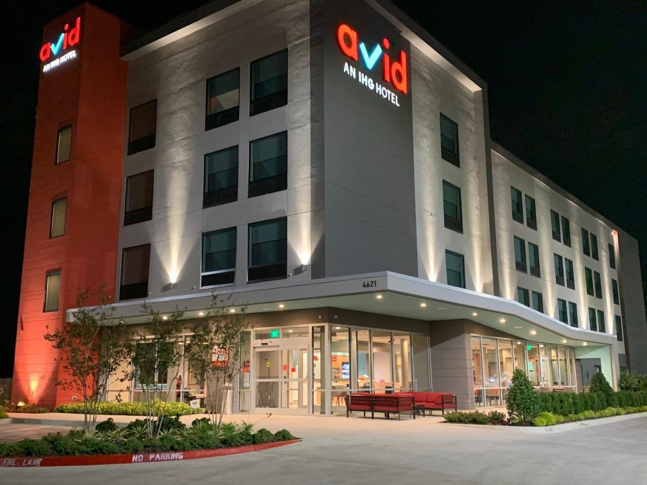 Avid Hotel Oklahoma City Airport Hotel Reviews Photos