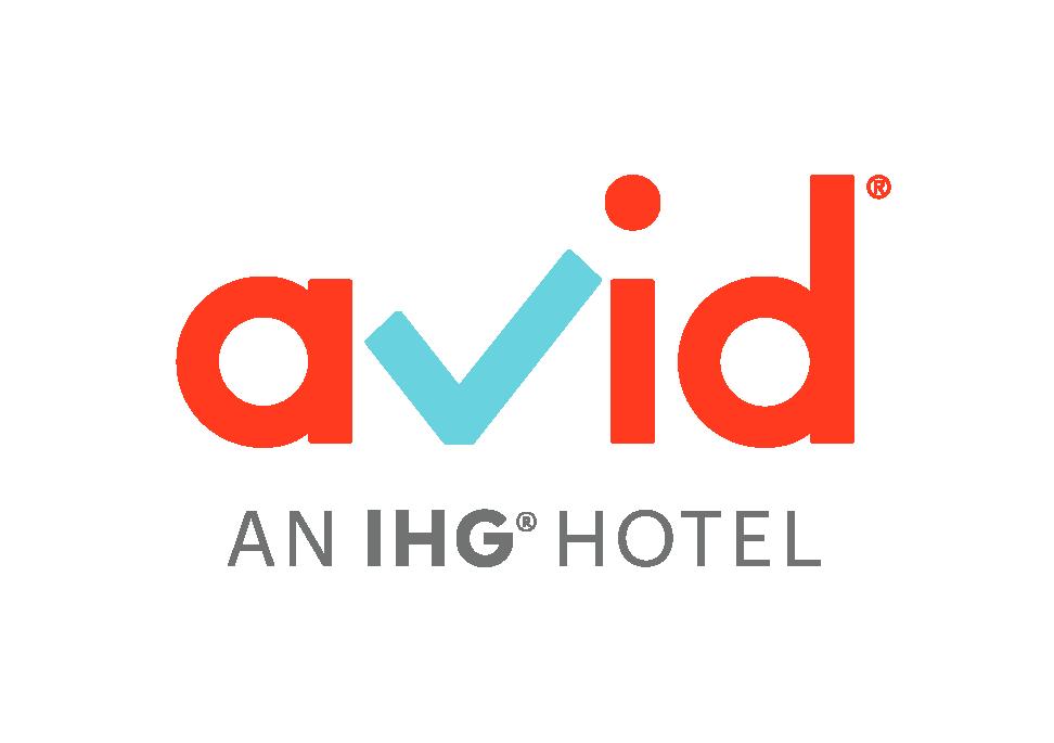 avid hotels - Site Map