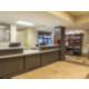 Candlewood Suites Front Desk