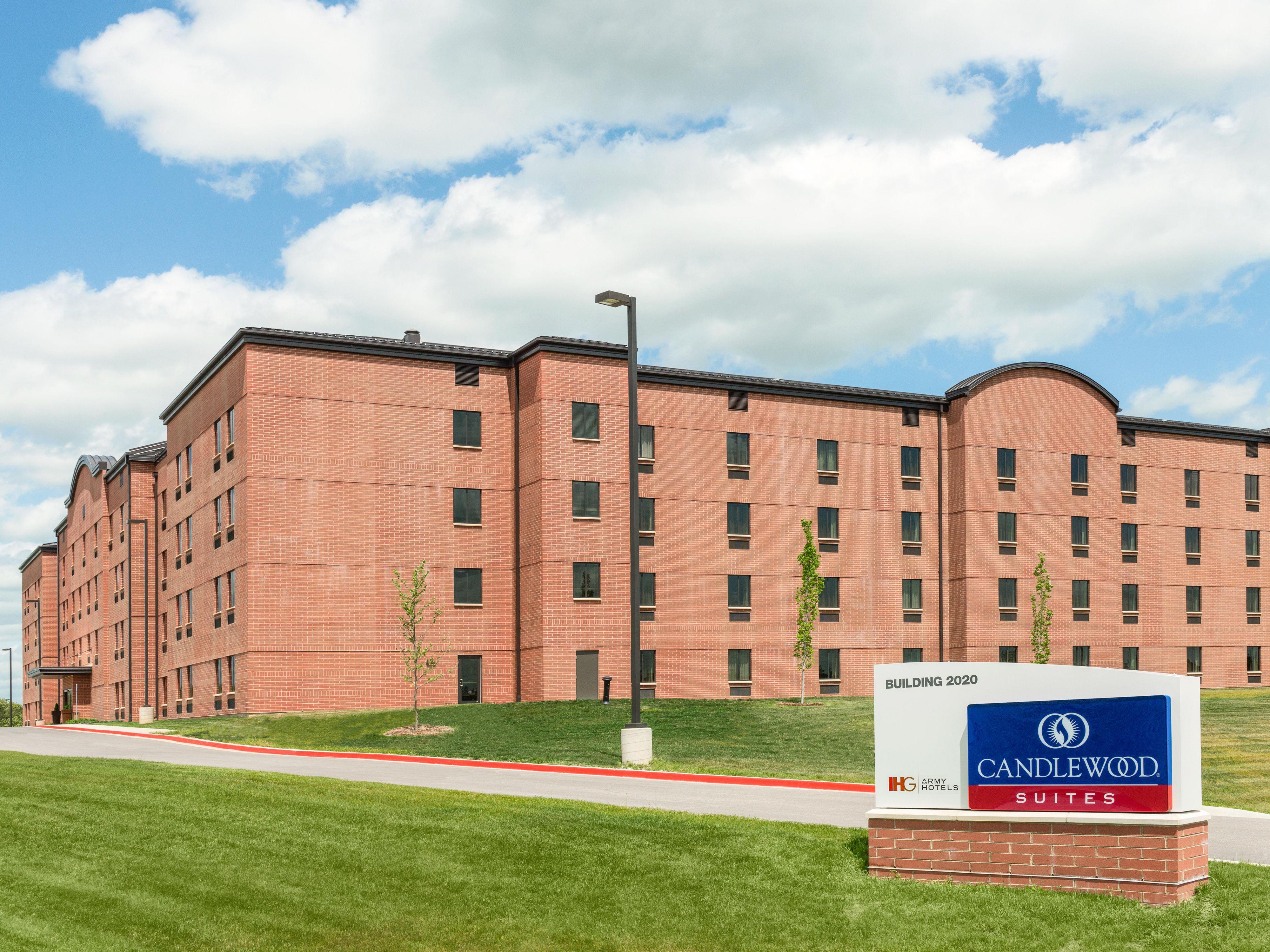 Hotels Near Fort Meade Base