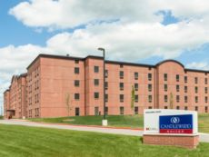 Candlewood Suites BLDG 2020 ON F L W in Rolla, Missouri