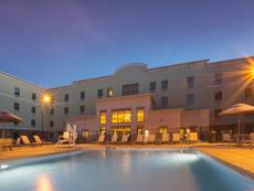 Candlewood Suites Bldg 44420 on Ft. Huachuca in Sierra Vista, Arizona