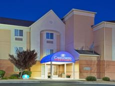 Candlewood Suites Albuquerque in Bernalillo, New Mexico