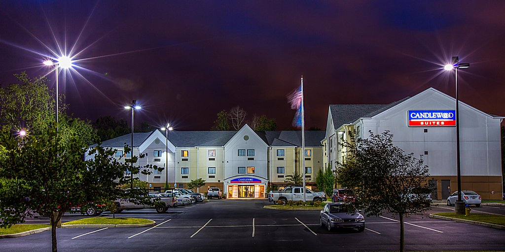 Hotels In Alcoa, TN Near Knoxville Airport | Candlewood