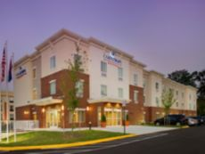 Candlewood Suites Alexandria - Fort Belvoir in Manassas, Virginia