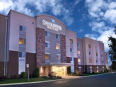 Candlewood Suites Buffalo Amherst in Niagara Falls, New York