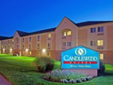 Candlewood Suites Detroit-Ann Arbor in Novi, Michigan