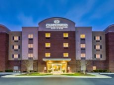 Candlewood Suites Apex Raleigh Area in Wake Forest, North Carolina