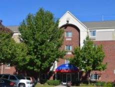 Candlewood Suites Arlington in Fort-worth, Texas