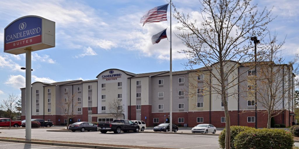 Athens Hotels Candlewood Suites Extended Stay Hotel In Georgia
