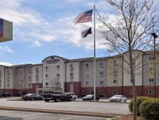 Candlewood Suites Athens in Commerce, Georgia
