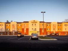 Candlewood Suites Auburn in Phenix City, Alabama