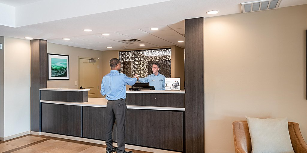 Candlewood Suites Auburn - Extended Stay Hotel in Auburn