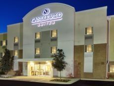 Candlewood Suites Aurora-Naperville in Elgin, Illinois