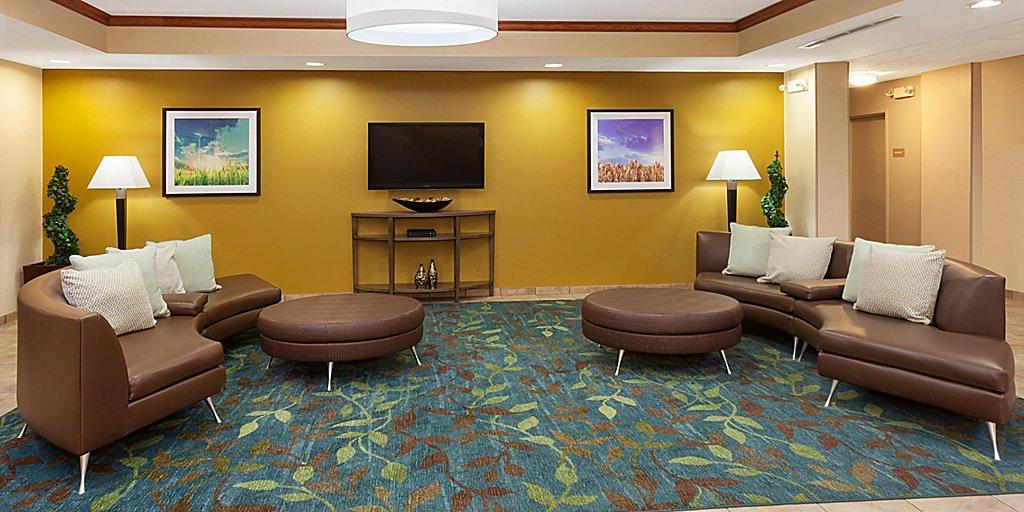 Aurora Hotels: Candlewood Suites Aurora-Naperville