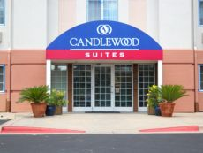 Candlewood Suites Austin Arboretum-Northwest in Round Rock, Texas