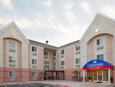 Candlewood Suites Austin-South in Buda, Texas