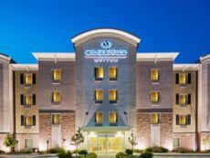 Candlewood Suites Austin Nw Lakeline In Georgetown Texas