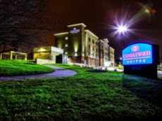 Candlewood Suites Austin North 290 & I-35