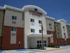 Candlewood Suites Avondale-New Orleans in Avondale, Louisiana