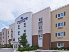 Candlewood Suites Bartlesville East in Bartlesville, Oklahoma