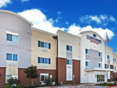 Candlewood Suites Baytown in Webster, Texas
