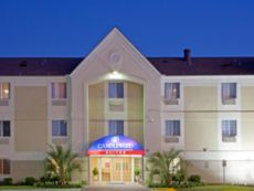 Candlewood Suites Beaumont in Winnie, Texas