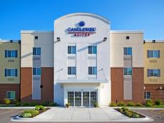 Candlewood Suites Bellevue in Bellevue, Nebraska