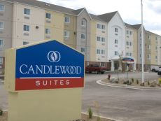 Candlewood Suites Bismarck in Bismarck, North Dakota