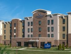 Candlewood Suites Bloomington in Bloomington, Indiana