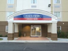 Candlewood Suites Bluffton-Hilton Head in Savannah, Georgia